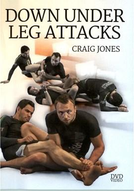 Rent Down Under Leg Attacks (Disc 1) DVD