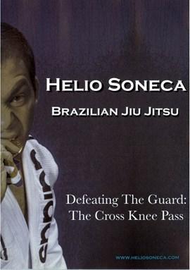 Rent Helio Soneca The Cross Knee Pass DVD