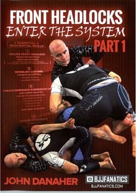 Rent Front Headlocks Enter The System Part 1 01 DVD