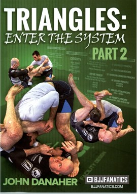 Rent Triangles: Enter The System Part 2 (Disc 5) DVD