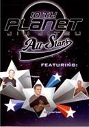 10th Planet Jiu-jitsu All Stars (Disc 01)