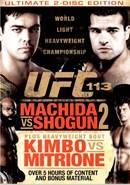 UFC 113: Machida Vs Shogun (Disc 02)