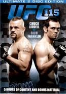 UFC 115: Liddell Vs Franklin (Disc 02)