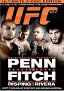 UFC 127: Penn Vs Fitch (Disc 02)