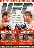 UFC 139: Shogun Vs Hendo (Disc 02)