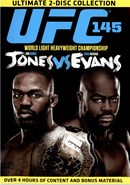 UFC 145: Jones Vs Evans (Disc 02)