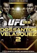 UFC 155: Dos Santos Vs Velasquez (Disc 02)