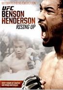 UFC: Benson Henderson Rising Up (Disc 02)