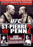 UFC 94: St-Pierre vs Penn 02 (Disc 02)