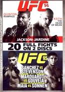 UFC 96: Jackson vs Jardine