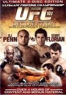UFC 101: Penn Vs Florian (Disc 02)