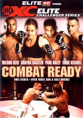Rent EliteXC 07: Combat Ready ShoXC 04 DVD
