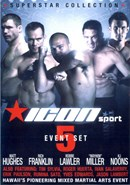 Icon Superbrawl: 24, 35 and 36