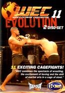 WEC 11: Evolution (Disc 02)