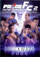 Pride FC: Shockwave 2005 (Disc 02)