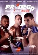 Pride FC: Grand Prix 2005 (Disc 02)