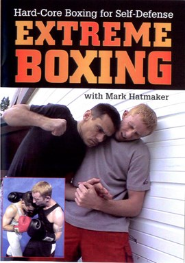 Rent Extreme Boxing by Mark Hatmaker (Disc 02) DVD