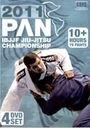 2011 Pan Jiu-Jitsu Championships (Disc 02)