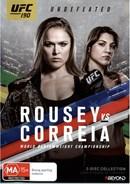 UFC 190 Prelims