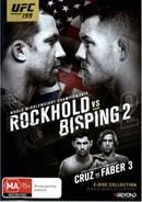 UFC 199 Prelims