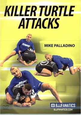 Rent Killer Turtle Attacks (Disc 2) DVD