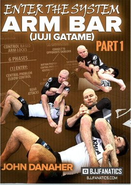 Rent Arm Bar Enter The System Part 1 02 DVD