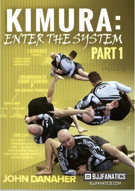 Rent Kimura: Enter The System Part 1 (Disc 2) DVD