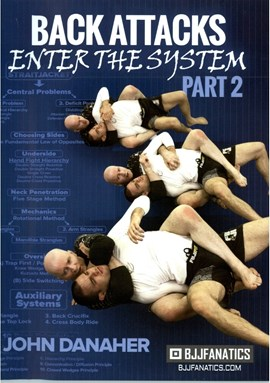 Rent Back Attacks Enter The System Part 2 (Disc 6) DVD