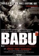 BABU 02: BJJ Mastermind Series (Disc 01)