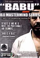BABU 01: BJJ Mastermind Series (Disc 01)