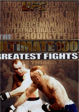 Rent Ultimate 100 Greatest Fights, The (Disc 03) DVD