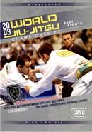 World Jiu-Jitsu Championships 2009 (Disc 04)