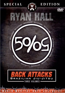 Rent Back Attacks with Ryan Hall (Disc 03) DVD