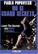 NoGi Guard Secrets by Pablo Popvitch 03