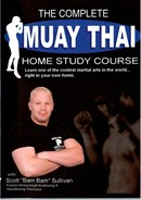Complete Muay Thai Home Study Course (Disc 3)
