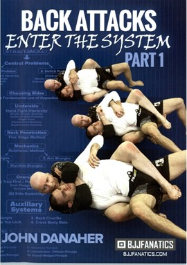 Rent Back Attacks Enter The System Part 1 (Disc 3) DVD