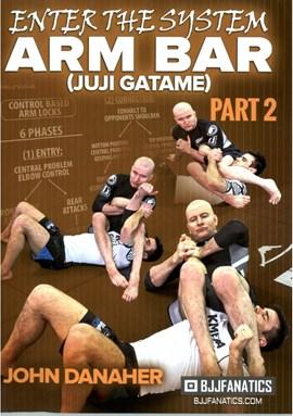 Rent Arm Bar Enter The System Part 2 07 DVD