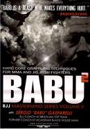 BABU 02: BJJ Mastermind Series (Disc 02)