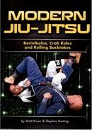 Modern Jiu-Jitsu (Disc 4)