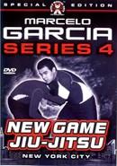 Marcelo Garcia 04: New Game Jiu-jitsu (Disc 04)