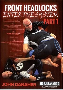 Rent Front Headlocks Enter The System Part 1 04 DVD