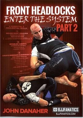 Rent Front Headlocks Enter The System Part 2 08 DVD