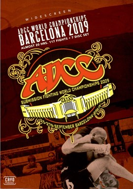 Rent ADCC World Championships Barcelona 2009 (Disc 05) DVD
