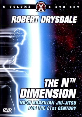 Rent Nth Dimension, The (Disc 05) DVD