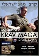 Mastering Krav Maga Volume 02 (Disc 5)