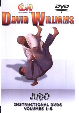 Rent David Williams: Dynamic Judo (Disc 05) DVD