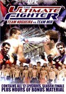 UFC: The Ultimate Fighter 08 (Disc 05)
