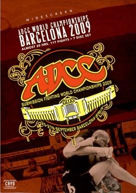 Rent ADCC World Championships Barcelona 2009 (Disc 06) DVD