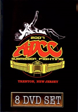 Rent ADCC 2007 (Disc 06): Super Fight /Men's Absolute DVD