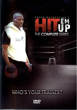 Rent Hit 'em Up (Disc 08) DVD